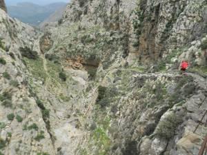 Ορεινός Μαραθώνιος Κρήτης μαζί με τους 7ους Ορεινούς Αγώνες Καβουσίου την Κυριακή 22 Σεπτεμβρίου