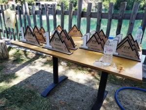 Μεταγωνιστικό Δελτίο Τύπου Zaros Trail Race