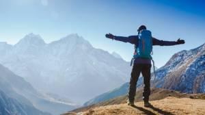 Tips για ορειβάτες που θέλουν την Κορυφή στο τσεπάκι τους!