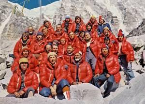 17 Φεβρουαρίου 1980: 40 χρόνια από την 1η χειμερινή ανάβαση στο Έβερεστ