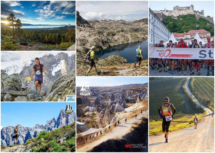 Covid-19 and the future of Mountain Running – A discussion of Advendure with Organizers and Technical Directors of major International Races!