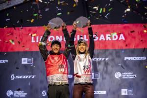 Στο Limone έκλεισε η Skyrunning σεζον - Ruy Ueda & Sheila Aviles οι νικητές της φετινής Migu Run Skyrunner World Series