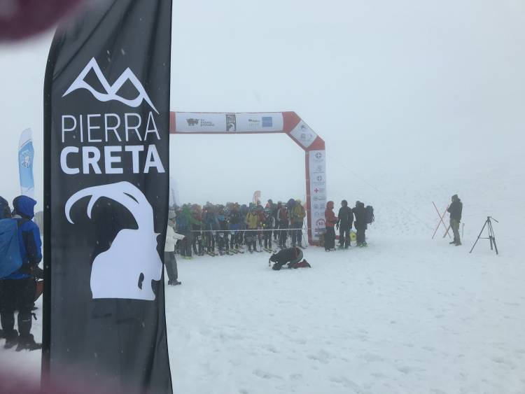 Pierra Creta or Death!